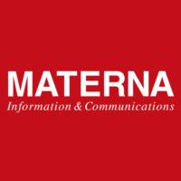 Logo Materna