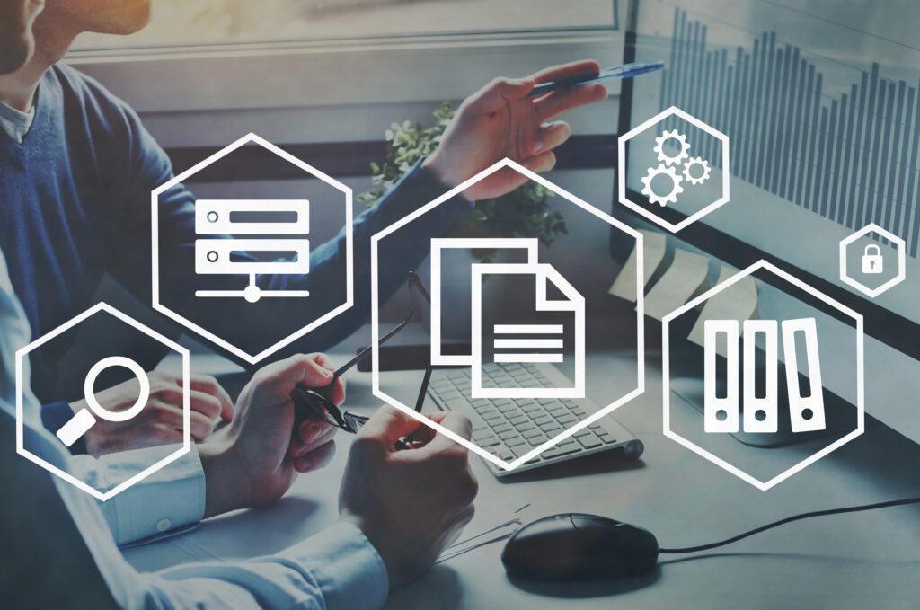 sichere e-akte Chance der Digitalisierung